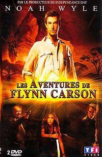Les Aventures de Flynn Carson- Volumes 1 et 2