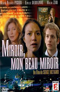 Miroir mon beau miroir 2008 tv tv for Miroir film horreur