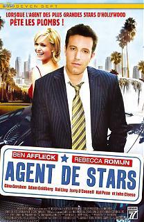 Agent de stars