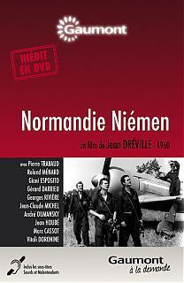 Normandie - Niemen