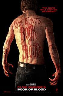 Regarder le film Livre de sang en streaming VF