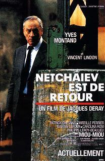 Netcha�ev est de retour