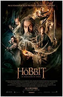 Le Hobbit : La d�solation de Smaug