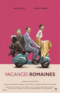 Vacances Romaines