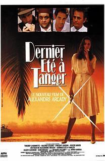 Dernier été à Tanger