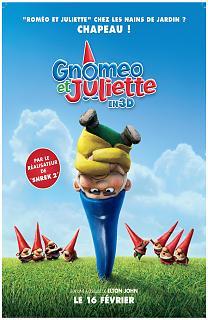 Gnom�o et Juliette
