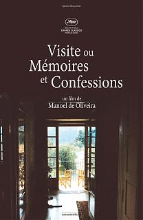 Visite ou Mémoires et Confessions