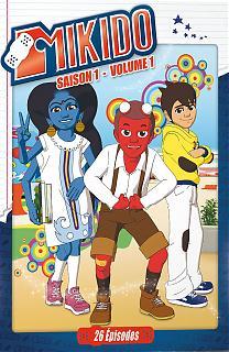 Mikido Volume 1