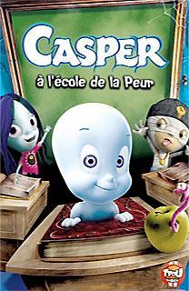 Casper à l'école de la peur - Volume 1