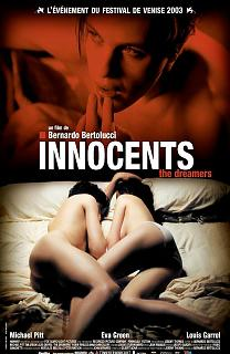 Innocents (The Dreamers)