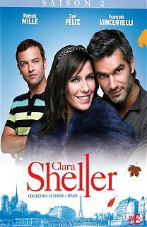 Clara Sheller - Saison 2