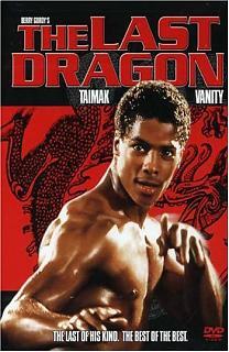 Le Dernier Dragon