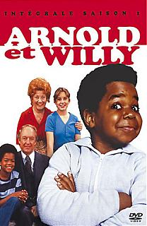 Arnold et Willy - Saison 1
