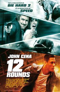 Shoot & Run (12 Rounds)