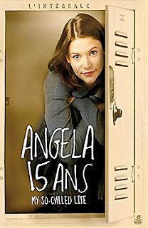 Angela 15 ans, l'intégrale