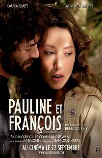 Pauline et Fran�ois