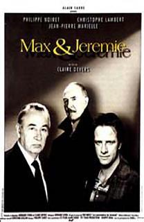 Max & Jérémie