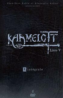 Kaamelott Livre 5