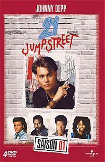 21 Jump Street - Saison 1