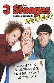 Les Trois Stooges