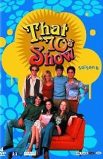That '70s Show - saison 6