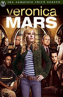 Veronica Mars - saison 3