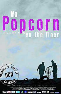 No Popcorn on the floor