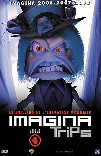 Imagina Trips - Volume 4