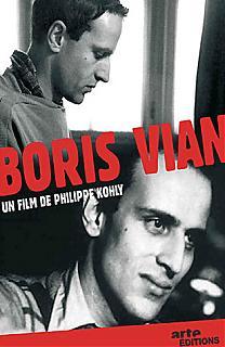 Boris Vian, Monographies