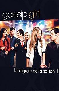 Gossip Girl - Intégrale Saison 1