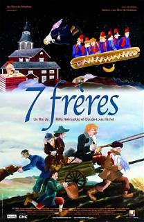 Sept Frères