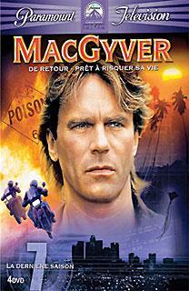 Mac Gyver - Saison 7