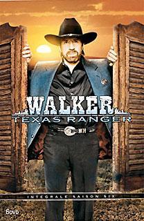 Walker, Texas Ranger - Saison 6