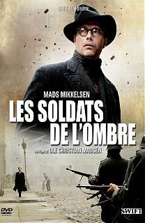 Les Soldats de l'ombre affiche