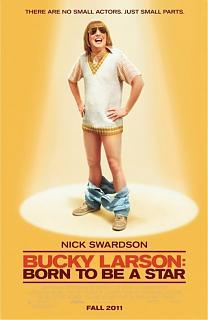 Bucky Larson : superstar du X