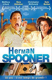 Herman Spooner
