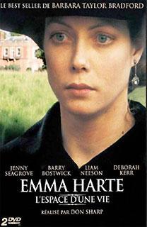 Emma Harte saison 1 en français
