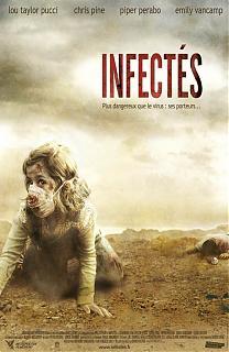infect s film 2009 thriller horreur. Black Bedroom Furniture Sets. Home Design Ideas