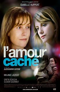 L'Amour cach�