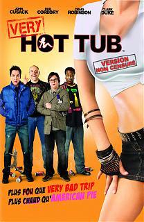 Very hot tube