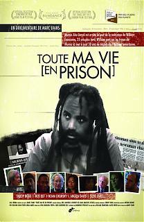 Toute ma vie [en prison]