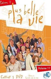 Plus Belle la Vie - Volume 11