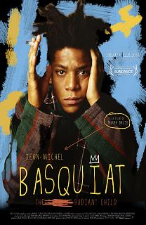 Jean-Michel Basquiat : the radiant child
