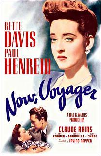 Now, Voyager - Une femme cherche son destin