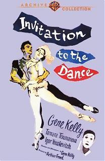 Invitation à la Danse