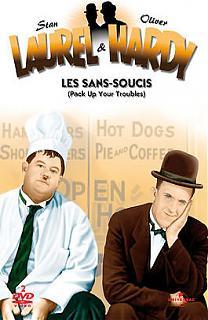 Laurel & Hardy : Les Sans-soucis
