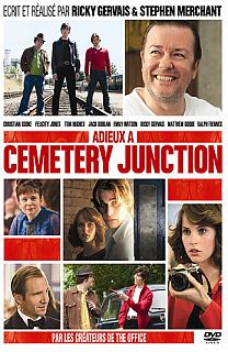 Cemetery Junction streaming