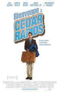 Bienvenue � Cedar Rapids