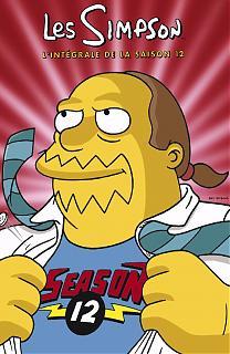 Les Simpson Saison 12