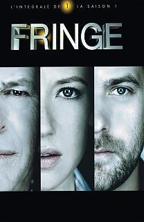 Fringe - Saison 1